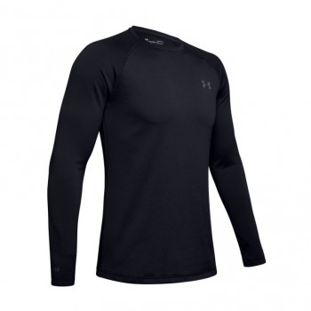 UNDER ARMOUR Tricouri maneca lunga PACKAGED BASE 3.0 CREW