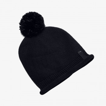 UNDER ARMOUR Fesuri Essentials Pom Beanie