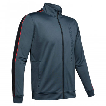 UNDER ARMOUR Bluze UNSTOPPABLE ESSENTIAL TRACK JKT