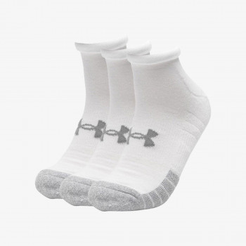 UNDER ARMOUR Sosete UA HEATGEAR LOCUT