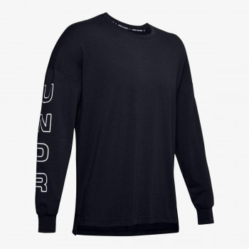 UNDER ARMOUR Tricou maneca lunga UA MOMENTS LS TEE