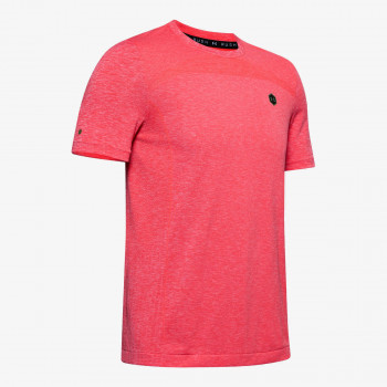 UNDER ARMOUR Tricouri RUSH HG SEAMLESS FITTED SS