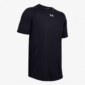 UNDER ARMOUR Tricouri UA CHARGED COTTON SS