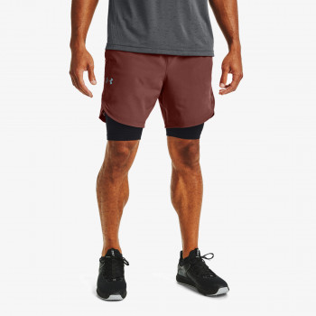 UNDER ARMOUR Pantaloni scurti UA STRETCH-WOVEN SHORTS