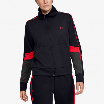 UNDER ARMOUR Hanorac Double Knit FZ