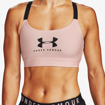 UNDER ARMOUR Bustiera Armour Mid Sportstyle Graphic Bra