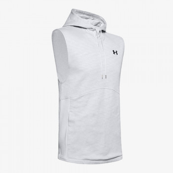 UNDER ARMOUR Hanorace DOUBLE KNIT SL HOODIE