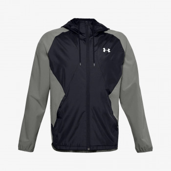 UNDER ARMOUR Jachete STRETCH-WOVEN HOODED JACKET