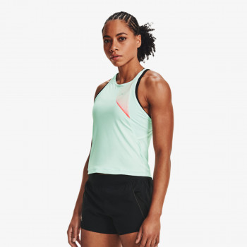 UNDER ARMOUR ȘOSETE W UA Qualifier ISO-CHILL Tank