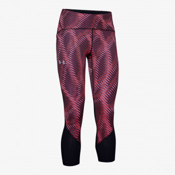 UNDER ARMOUR Colanti W UA FLY FAST PRINTED CROP