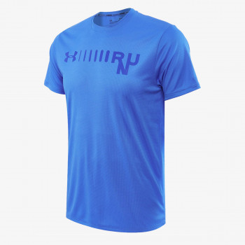 UNDER ARMOUR Tricouri M UA SPEED STRIDE GRAPHIC SHORT SLEEVE