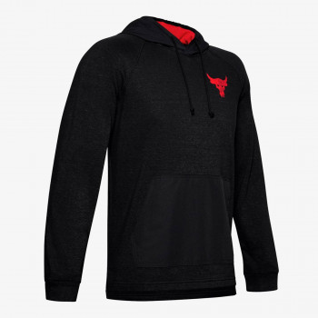 UNDER ARMOUR Hanorace PROJECT ROCK TERRY HOODIE