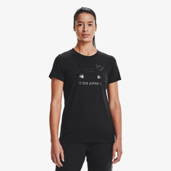 UNDER ARMOUR Tricou UNDER ARMOUR Tricou UNDER ARMOUR Tricou Live Sportstyle Graphic SSC