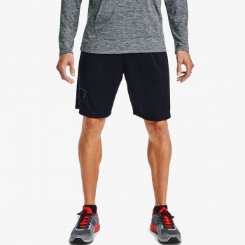 UNDER ARMOUR Pantaloni scurti UA TECH LOGO SHORTS