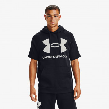 UNDER ARMOUR TRICOURI UA Rival Flc Big Logo SS HD