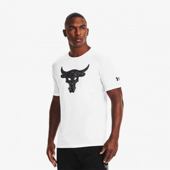UNDER ARMOUR Tricou UA PJT ROCK BRAHMA BULL SS