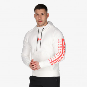 UNDER ARMOUR Hanorac UA Summit Knit Hoodie