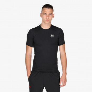UNDER ARMOUR Tricou UA HG Armour Comp SS