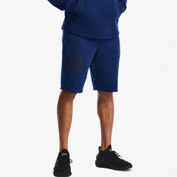 UNDER ARMOUR Pantaloni scurti UNDER ARMOUR Pantaloni scurti UNDER ARMOUR Pantaloni scurti UA RIVAL TERRY CLLGT SHORT