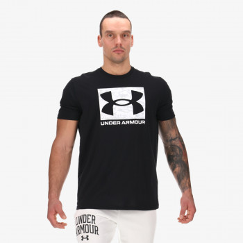 UNDER ARMOUR Tricou UNDER ARMOUR Tricou UNDER ARMOUR Tricou UA ABC CAMO BOXED LOGO SS