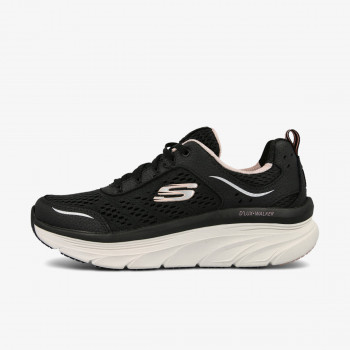 SKECHERS Pantofi sport D LUX WALKER-INFINITE MOTION