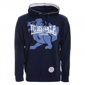 LONSDALE Hanorace LONSDALE MENS LION  HOODY