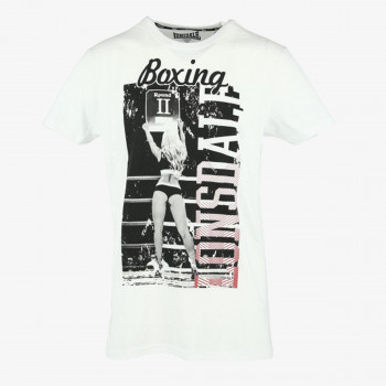 LONSDALE Tricouri LONSDALE ROUND TEE