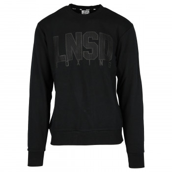 LONSDALE Tricouri maneca lunga LNSD F19 SWEAT