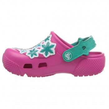 CROCS Papuci CROCS FUN LAB FROZEN CLOG KIDS 205013