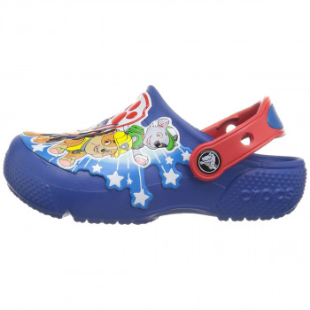CROCS Papuci CROCS FUN LAB PAW PATROL CLOGS PS B 2051