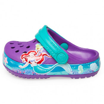 CROCS Papuci CROCS CB PRINCESS ARIEL CLOG KIDS 205213