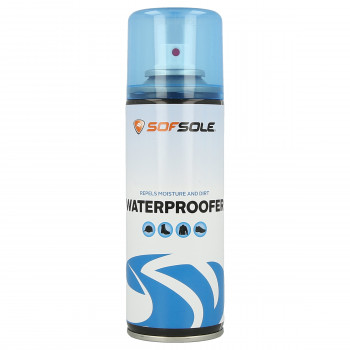 SOFSOLE BY SV Spray SV SOF SOLE WATER PROOFER - 200 ML