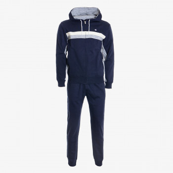 CHAMPION Treninguri HOODED FULL ZIP SUIT