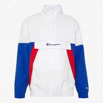 CHAMPION Hanorace HALF ZIP SWEATSHIRT