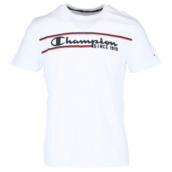 CHAMPION Tricouri STRIPE T-SHIRT