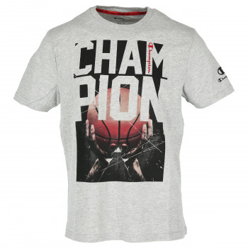 CHAMPION Tricouri STREET BASKET T-SHIRT