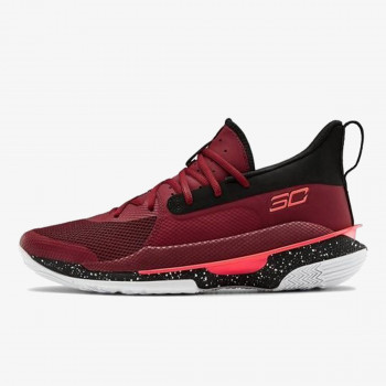UNDER ARMOUR Pantofi sport UA Curry 7
