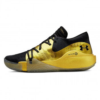 UNDER ARMOUR Ghete baschet UA SPAWN LOW