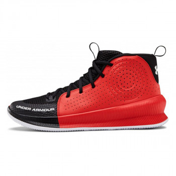 UNDER ARMOUR Ghete baschet UA JET