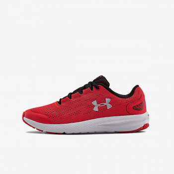 UNDER ARMOUR Pantofi sport UA GS CHARGED PURSUIT 2