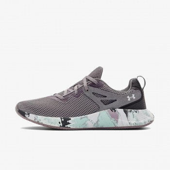 UNDER ARMOUR Pantofi sport UA W CHARGED BREATHE TR2 MBL