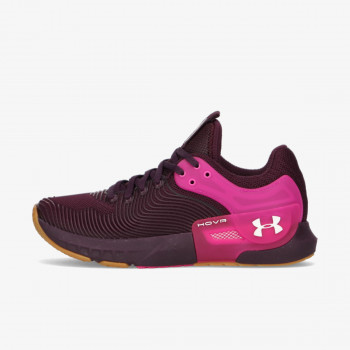 UNDER ARMOUR Pantofi sport UA W HOVR Apex 2 Gloss