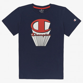 CHAMPION Tricou CREWNECK T-SHIRT