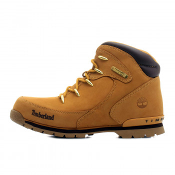 TIMBERLAND Ghete EURO ROCK HKR WHEAT WHEAT