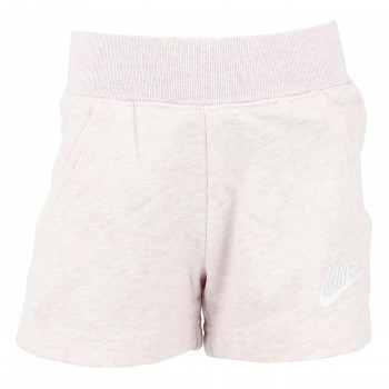 NIKE Pantaloni scurti NKG LT WT FRENCH TERRY SHORT