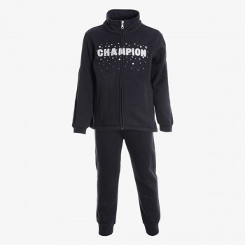 CHAMPION Hanorace cu fermoar FULL ZIP SWEATSHIRT
