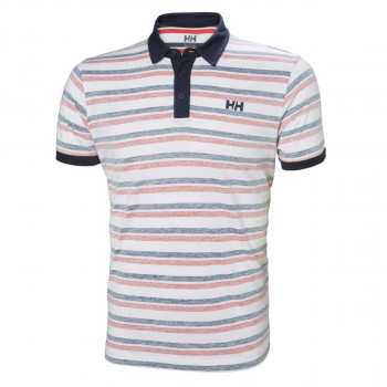HELLY HANSEN Tricouri FJORD POLO