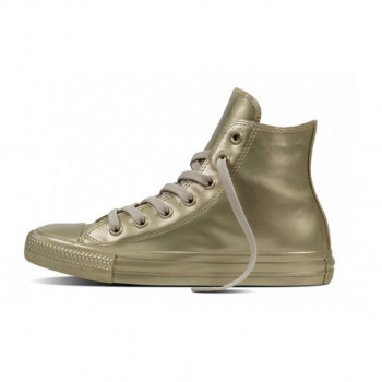 CONVERSE Pantofi sport CT ALL STAR METALLIC RUBBER - 553269C