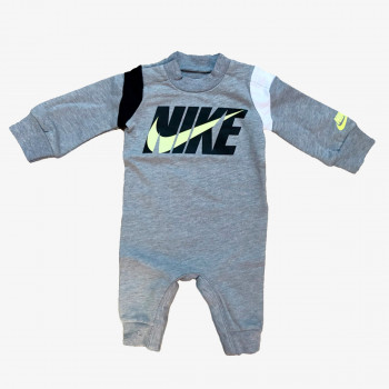 NIKE Salopete NKB COLORBLOCKED COVERALL