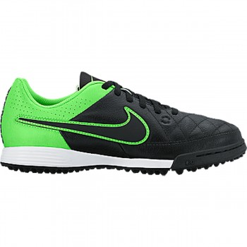 NIKE Pantofi sport JR TIEMPO GENIO LEATHER TF